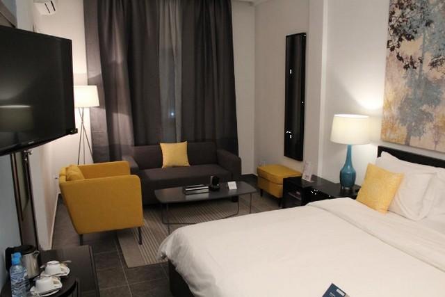 فنادق موريتانيا توفر أماكن إقامة واسعة ومريحة