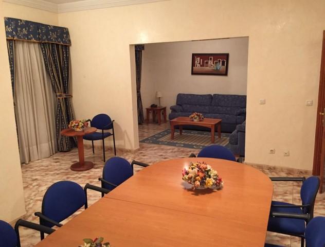 الفنادق في موريتانيا كثيرة ولكن تقرير يجمع لكم افضلها