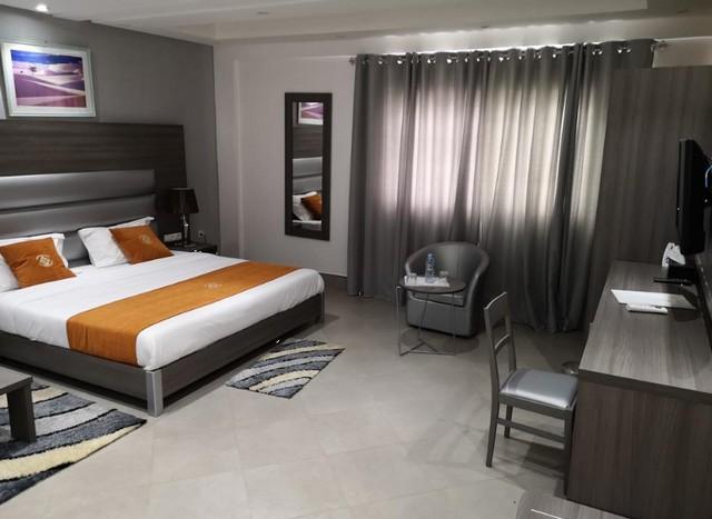 اجمل الفنادق في موريتانيا ستجدونها في هذا التقرير