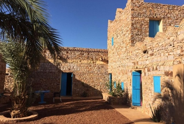 نستعرض وإياكم افضل فندق في موريتانيا