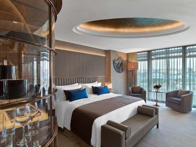 افضل فنادق في نيشان تاشي