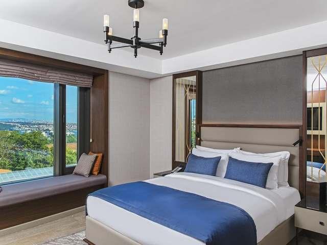 فنادق اسطنبول نيشانتشي