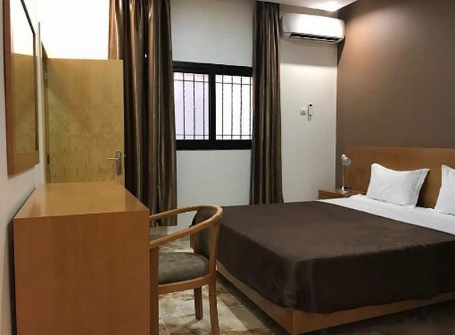 فنادق بموريتانيا نواكشوط