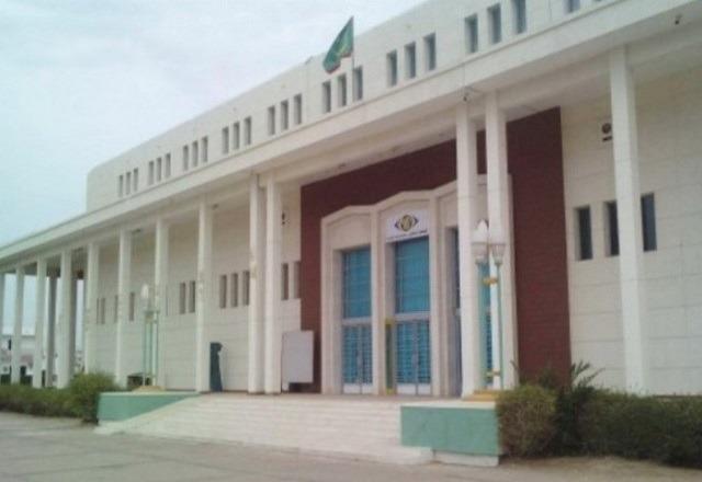 نواكشوط موريتانيا