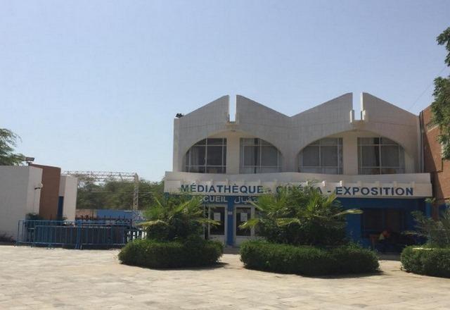 السياحة في العاصمة نواكشوط