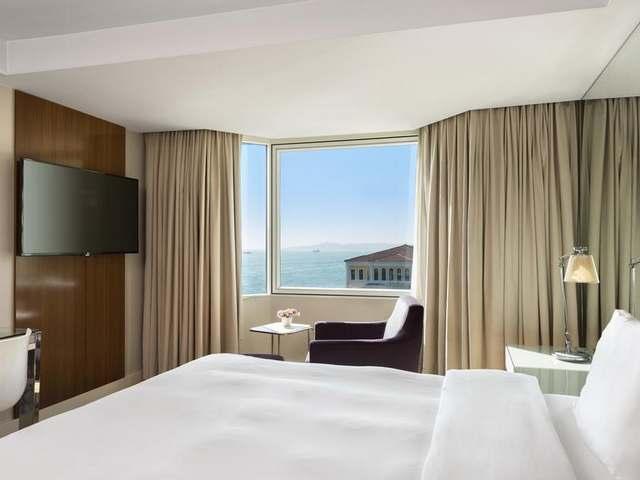 فنادق في اورتاكوي