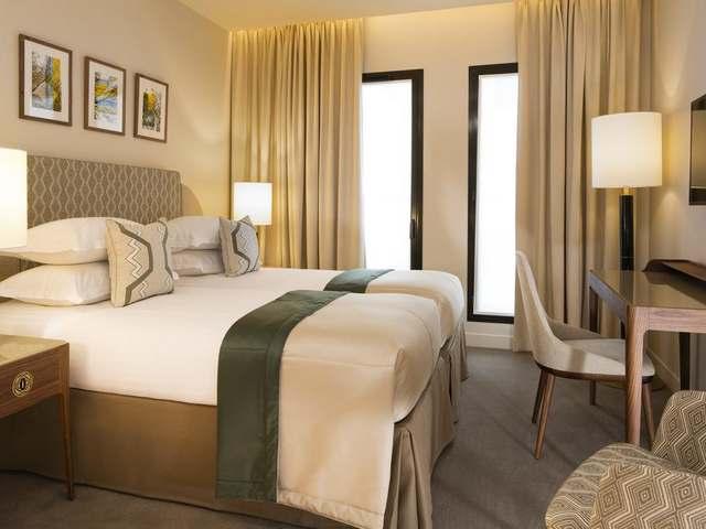 افضل فنادق في باريس 4 نجوم