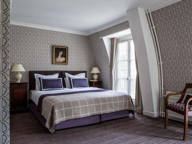أفضل فنادق في باريس 4 نجوم