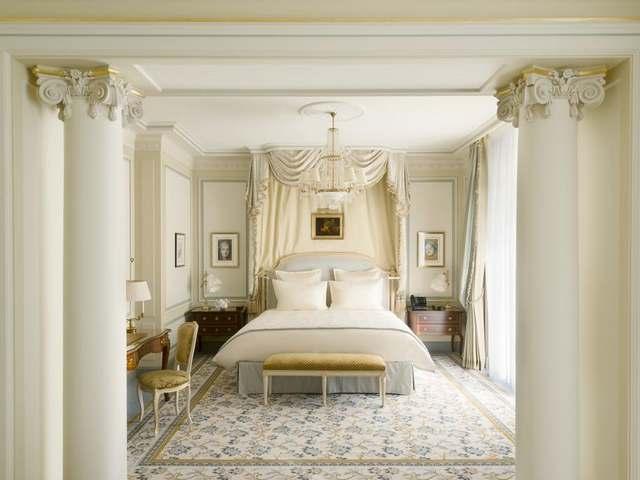 فنادق باريس خمس نجوم
