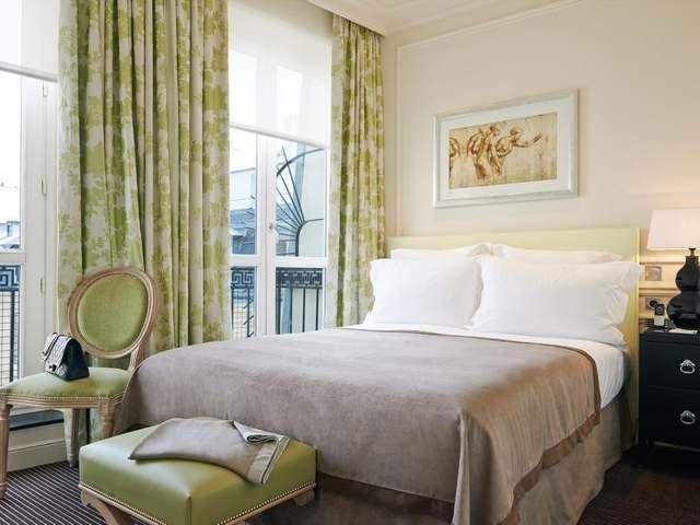 اهم فنادق خمس نجوم باريس