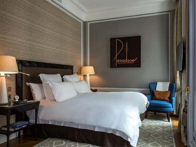فنادق في باريس فارنسا خمس نجوم