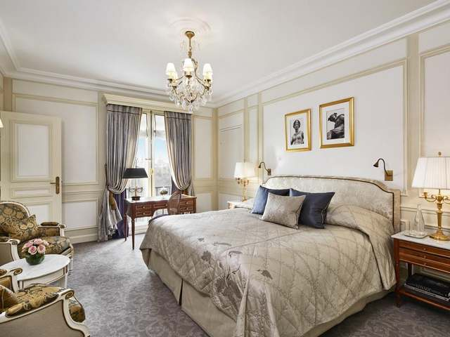 فنادق خمس نجوم في باريس فرنسا