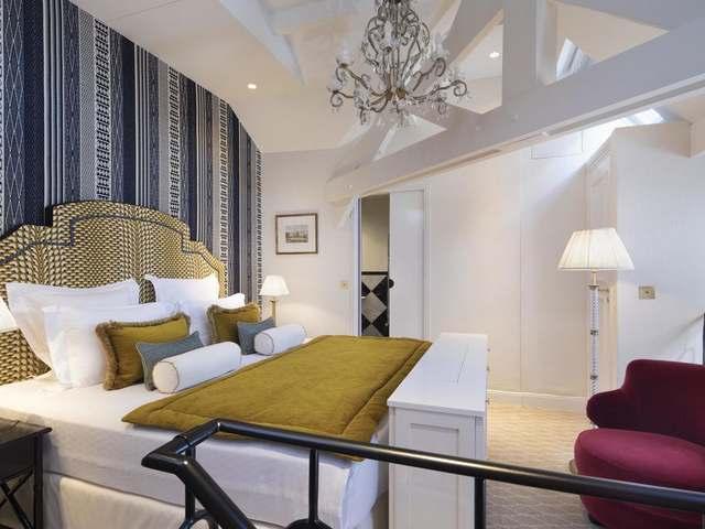 فنادق خمس نجوم مدينة باريس فرنسا