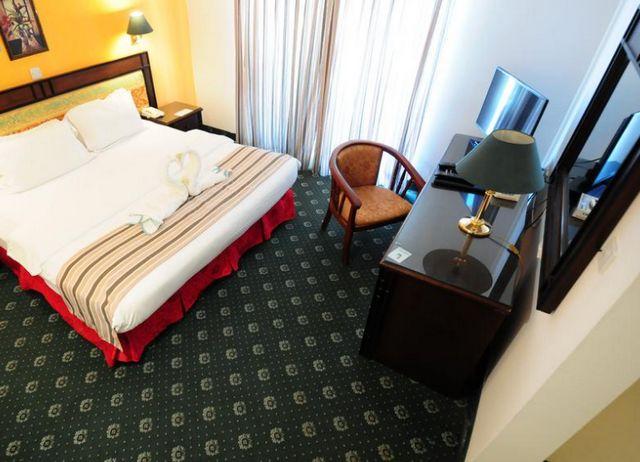 فندق ايدوم البتراء