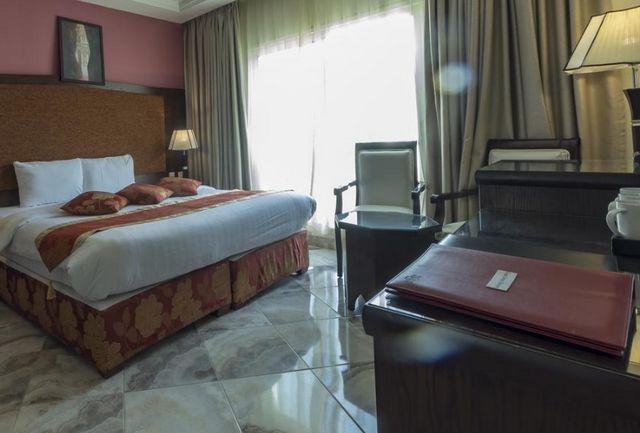 فندق قمر البتراء الاردن