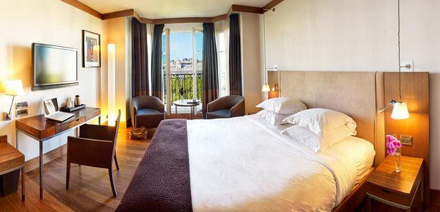 فروع فندق راديسون بلو باريس