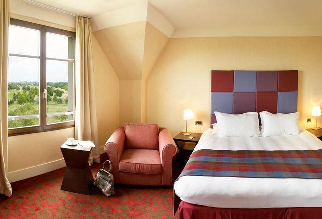 سلسلة فندق راديسون بلو باريس
