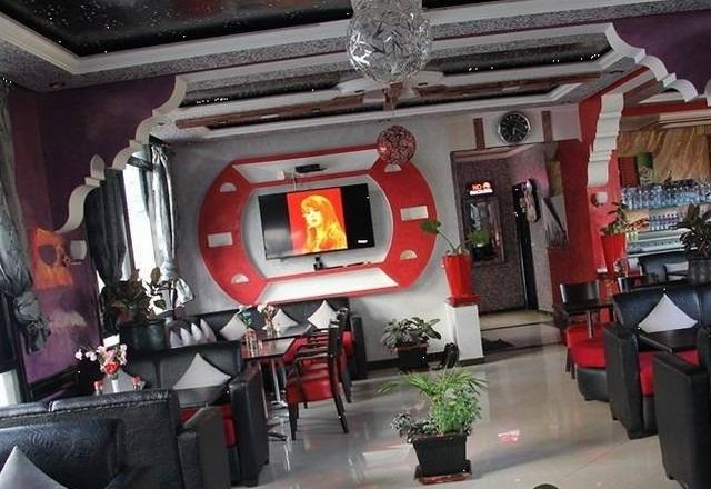 مطاعم شفشاون في المغرب