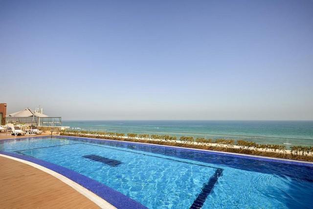 فندق سفير الفنطاس من فنادق الكويت