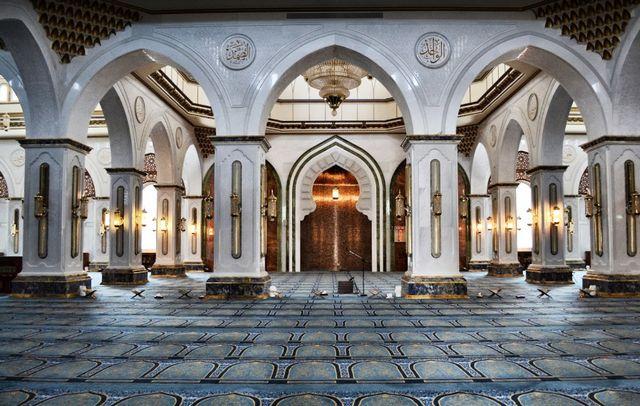 متاحف بالسعودية