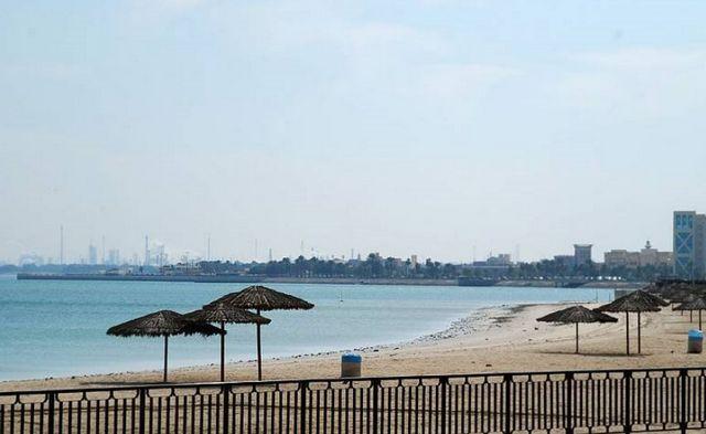 افضل شواطئ في السعودية