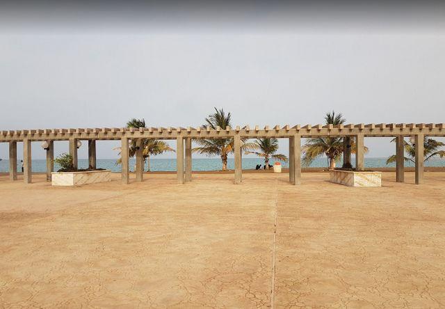افضل شواطئ السعودية بجدة