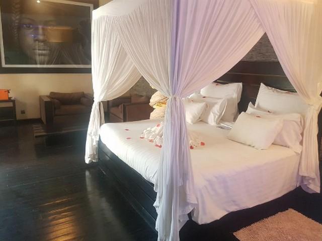 فنادق في السنغال