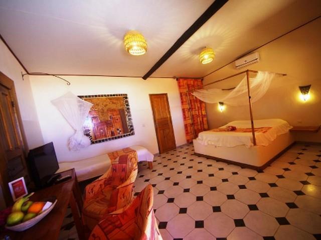 افضل فنادق في السنغال