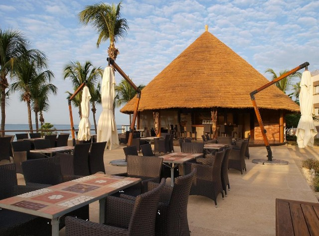 افضل فنادق السنغال