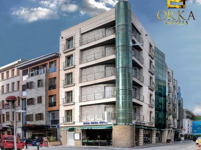افضل فنادق منطقة سيركجي اسطنبول