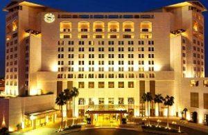 فندق الشيراتون عمان من افضل فنادق عمان الاردن