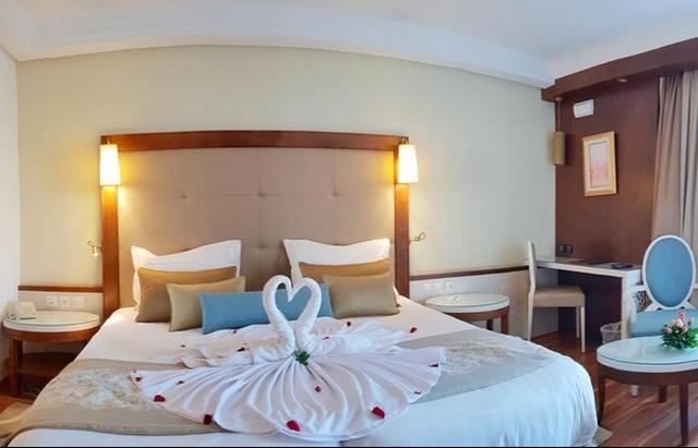 فندق القصر سوسة