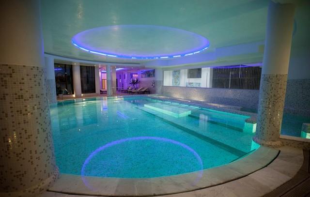 فندق القصر سوسة تونس
