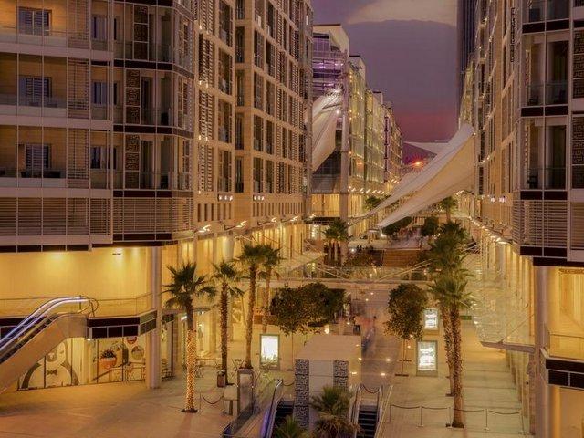 افضل فنادق عمان الاردن في البوليفارد