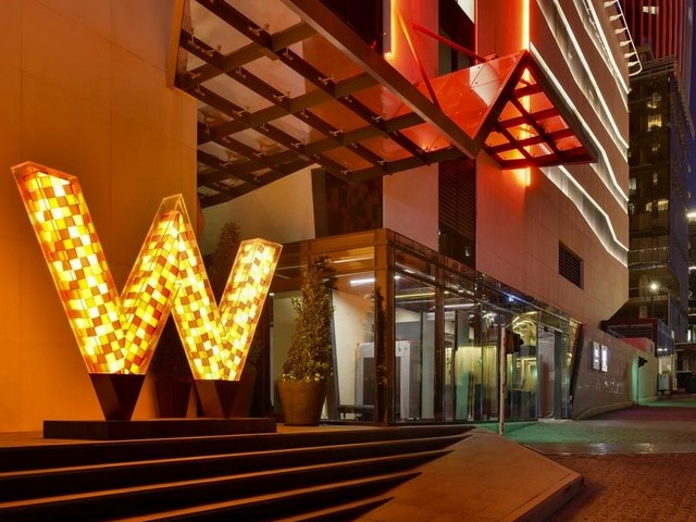 فنادق البوليفارد عمان الاردن