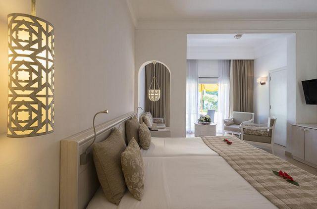 اين يقع فندق سندباد الحمامات تونس