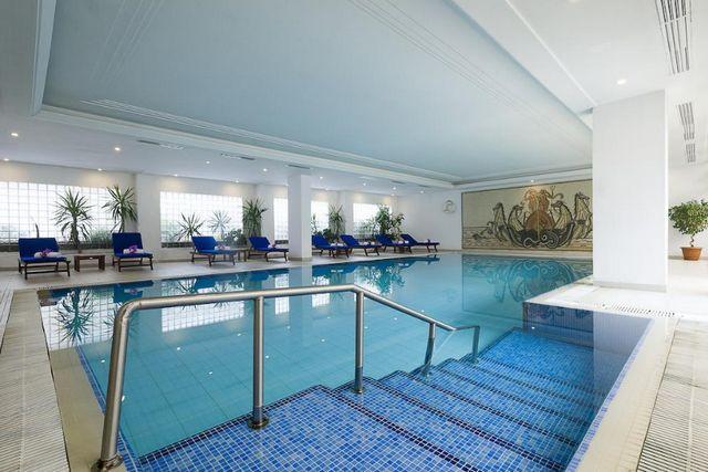 فندق سندباد الحمامات تونس