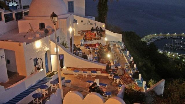 المدينة العتيقة في تونس