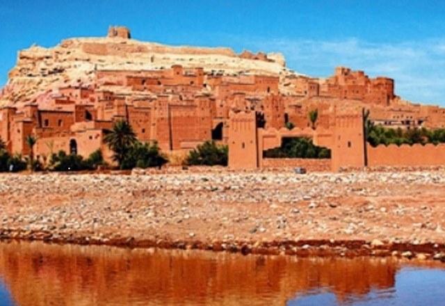 السياحة في موريتانيا بالصور