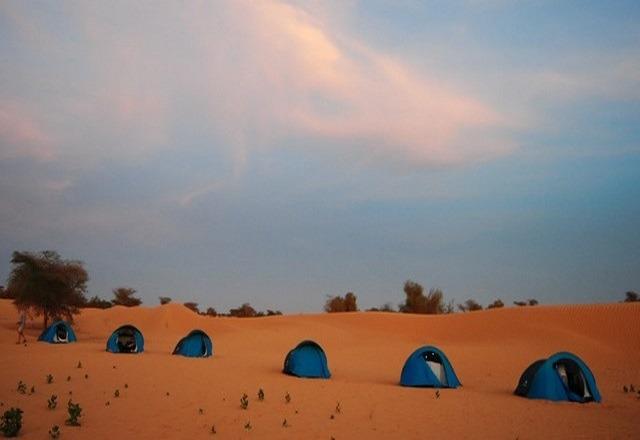السياحه في موريتانيا
