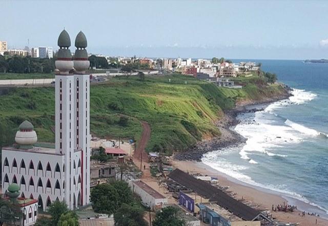 السياحة في السنغال