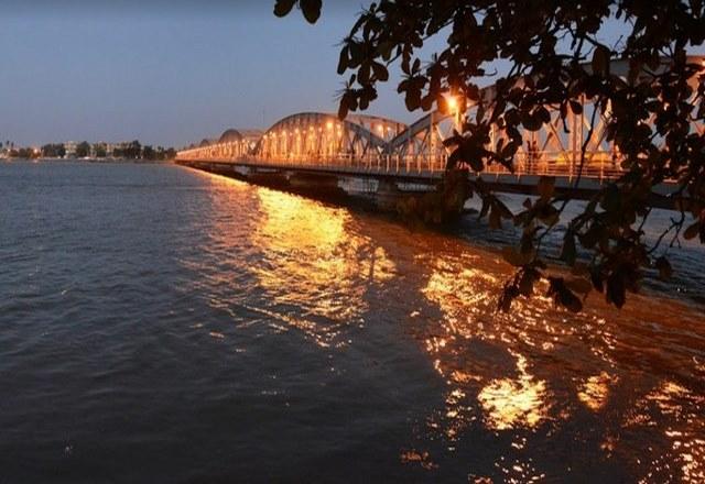 عاصمة السنغال