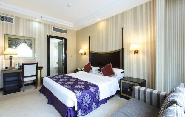 فندق توريست قطر
