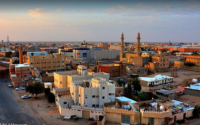 اين تقع الرس والمسافات بينها وبين اهم مدن السعودية رحلاتك