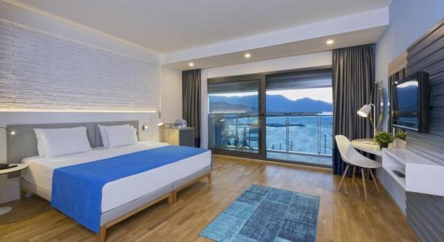 فنادق الانيا في تركيا