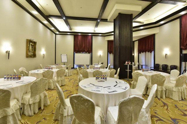 فندق اوالف الطائف بالسعودية
