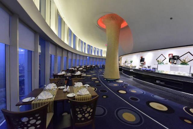 فندق اوالف الطائف في السعودية