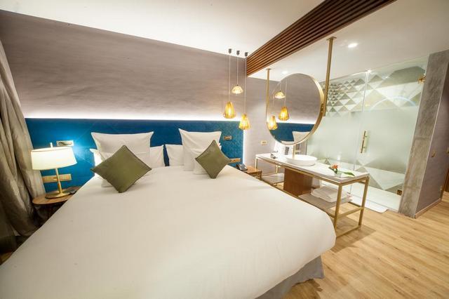 فنادق عين دياب الدار البيضاء المغرب