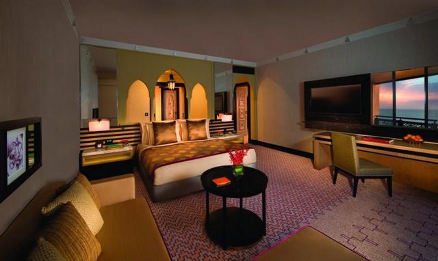 فنادق في دبي على البحر