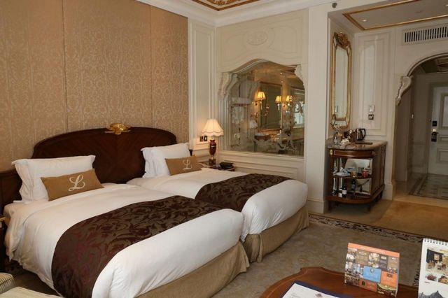 فنادق في بكين